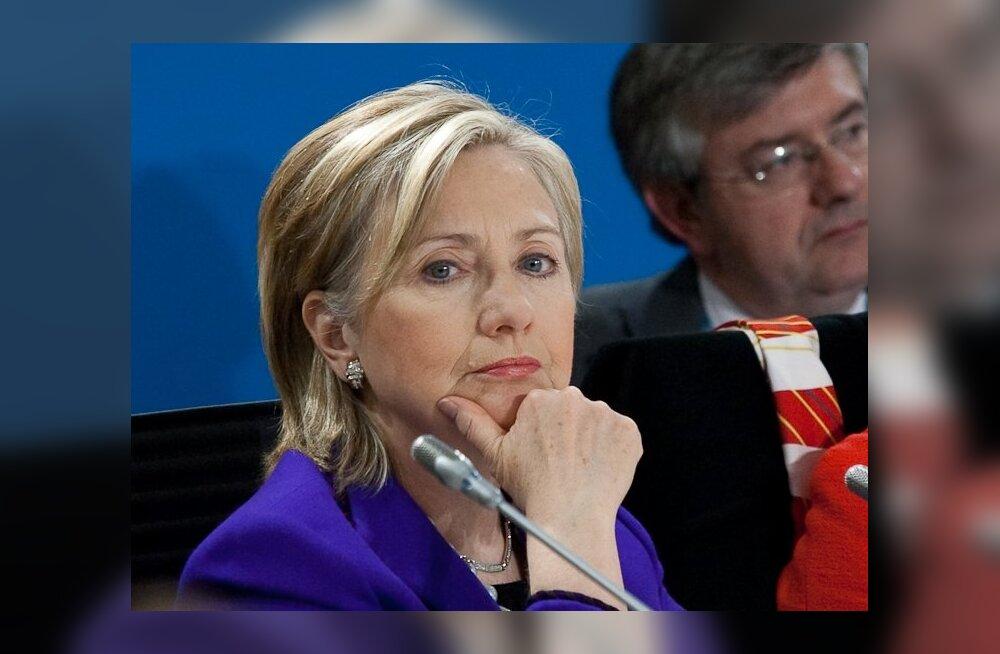 Assange: kui Clinton käskis ÜRO järele luurata, peab ta tagasi astuma