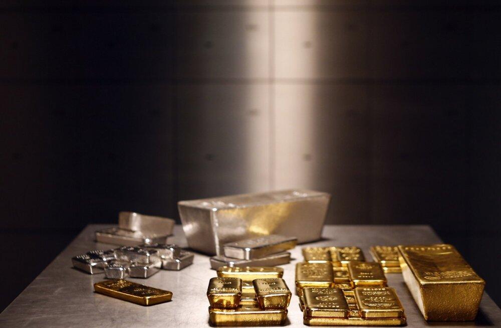 Goldman Sachs: bitcoin ei võta ära kulla sära