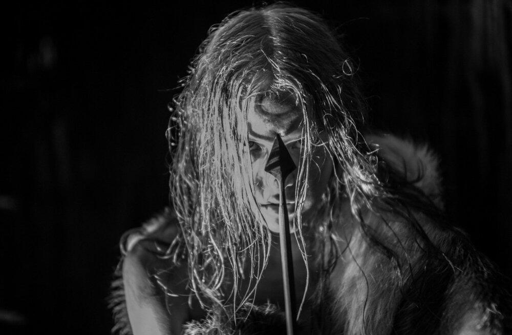 """Rea Lest mängib Rainer Sarneti palavalt oodatud """"Rehepapis"""" üht peaosa. Mängufilm esilinastub novembris 2016."""