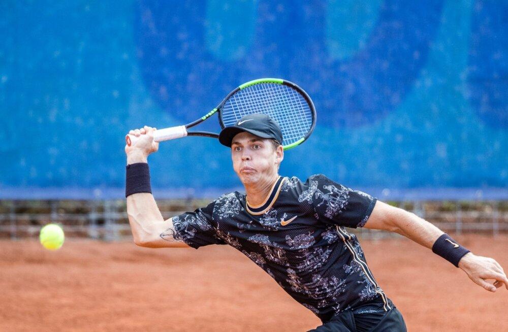 Eesti meistrivõistlused tennises. Meeste finaal.