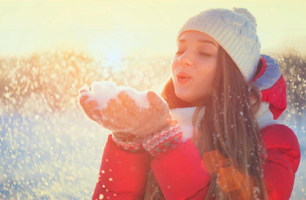 15 uusaasta lubadust, mille andmine teeks head igaühele
