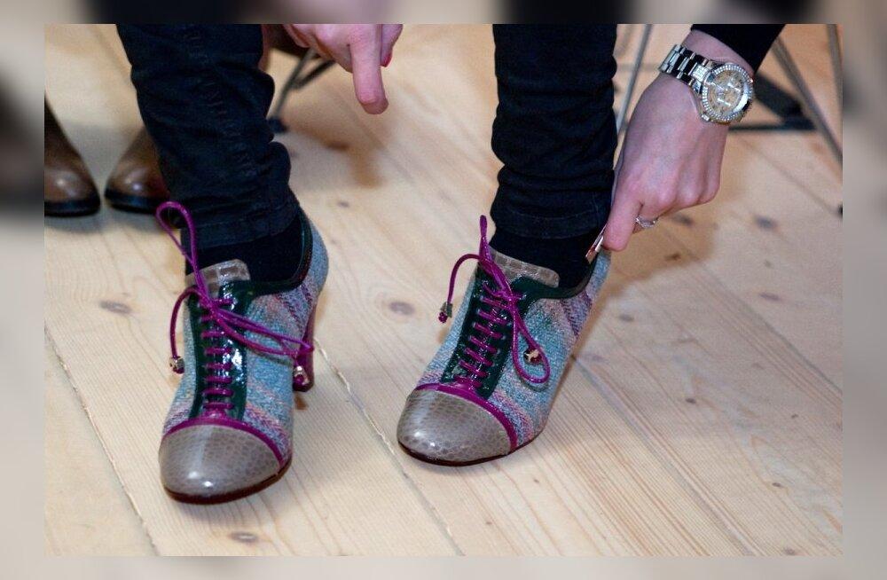 49540c8b5f6 Lugeja: Eestis tuleb jalanõusid ostes ahastus peale - DELFI