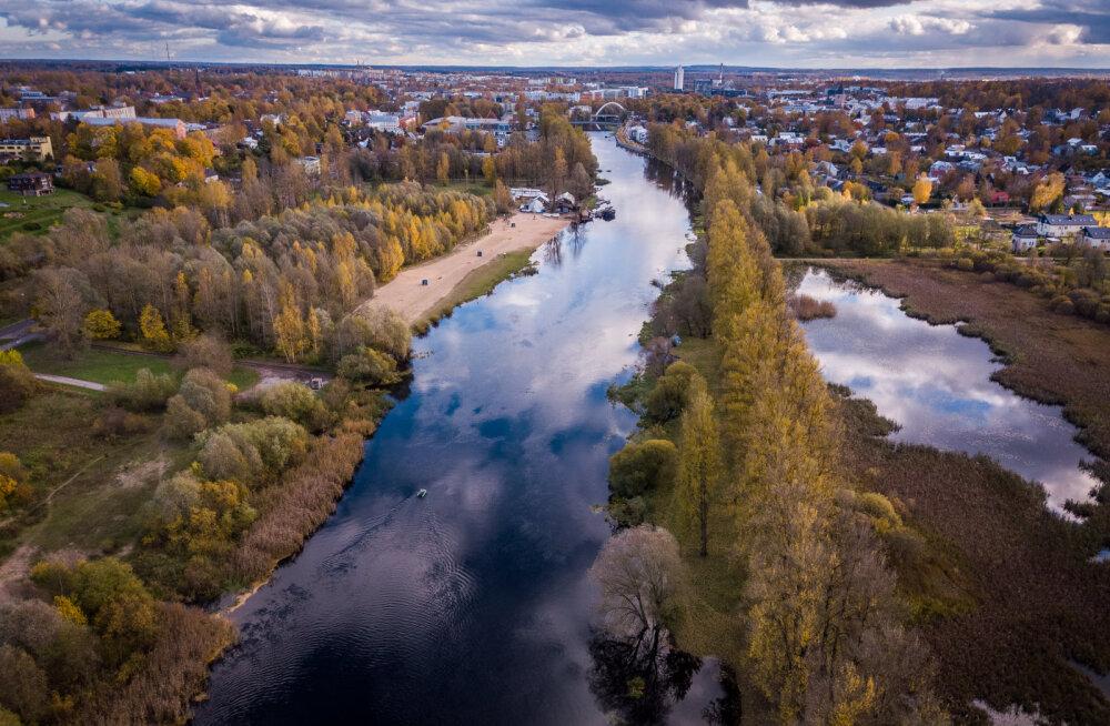 Avasta sügistalvine Tartumaa – 5 vinget kohta, mida kindlasti külastada!