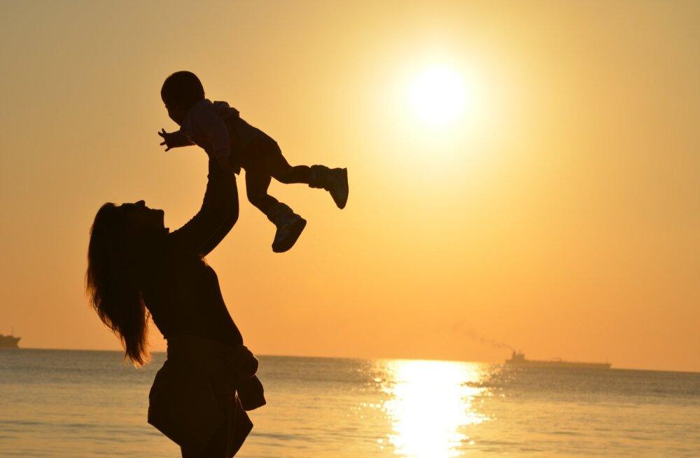 Кесарево и золотые пустышки: как живется беременным в Ливане