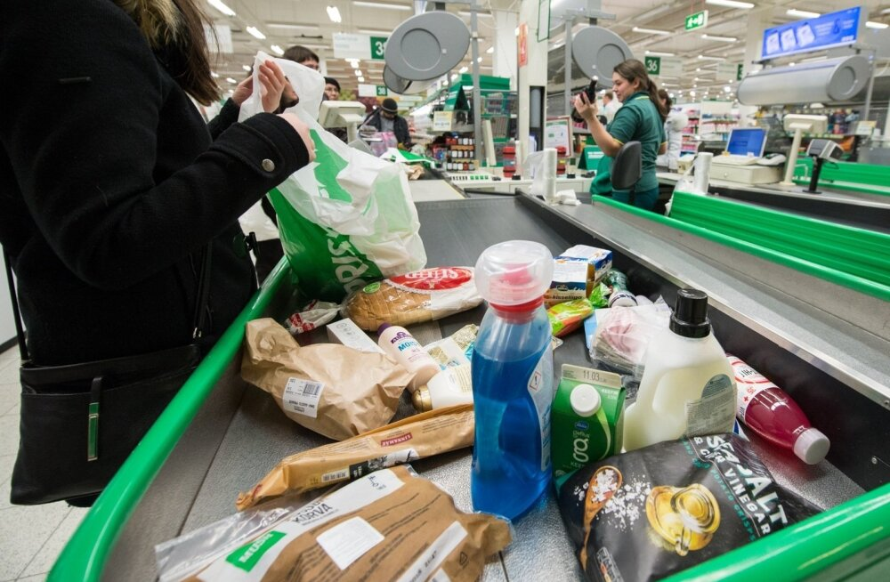 Экспресс-магазины, продуктовые автоматы и многое другое. В борьбе за клиентов розничные сети в этом году используют все козыри