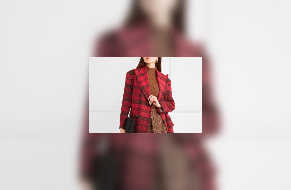 FOTOD   Aitame sul leida sügistalveks kõige trendikama mantli! Vali üks neist neljast stiilist