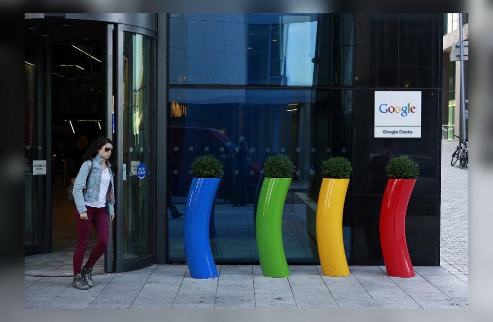 Google otsib sihtkohaeksperte ja pakub neile ka hüvesid