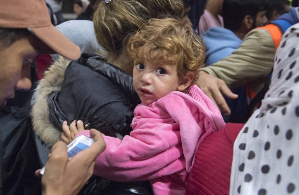 Еврокомиссия рекомендует распределить по странам ЕС 120 000 беженцев