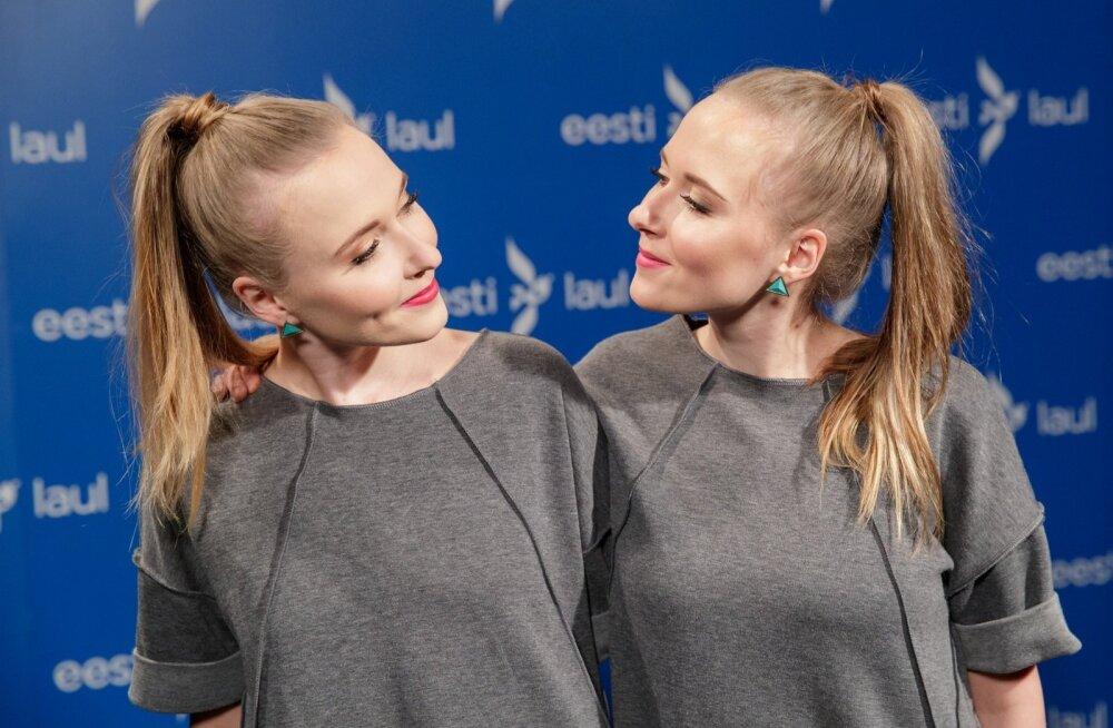 KÕRV PEALE: Eesti Laul poolfinalisti Girls In Pearls võistluslugu nüüd kuulatav kõigile muusikasõpradele SoundCloudis