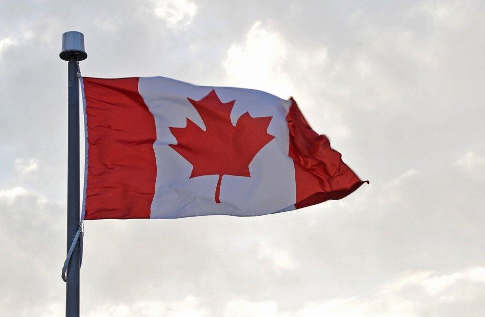 Kanada senat kiitis heaks sooneutraalse paranduse riigi hümni tekstis
