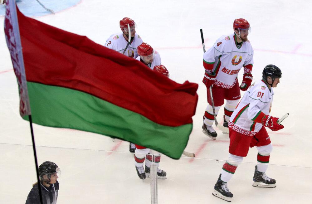 Беларусь отменяет визы на время чемпионата мира по хоккею