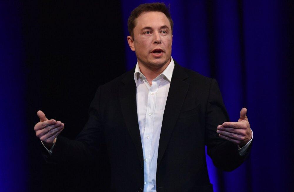 Steve Wozniak leiab, et Elon Musk on nagu Steve Jobs, aga halvas mõttes