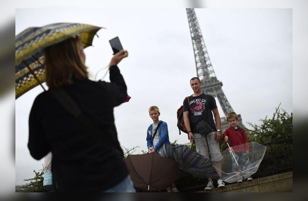 ÄRA TEE | Need on kõige mõttetumad asjad, mida Pariisis ette võtta!
