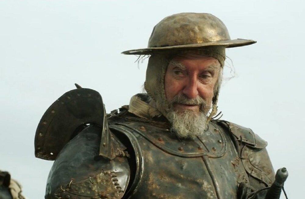 Cannes'i filmifestivalil linastuvad Lars von Trieri ja Terry Gilliami uued filmid
