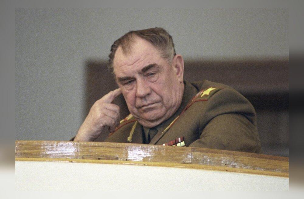 Dmitri Jazov
