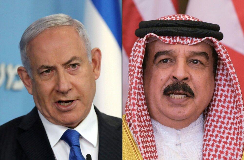 Trump teatas ajaloolisest rahuleppest juba teise Araabia riigi ja Iisraeli vahel viimasel kuul