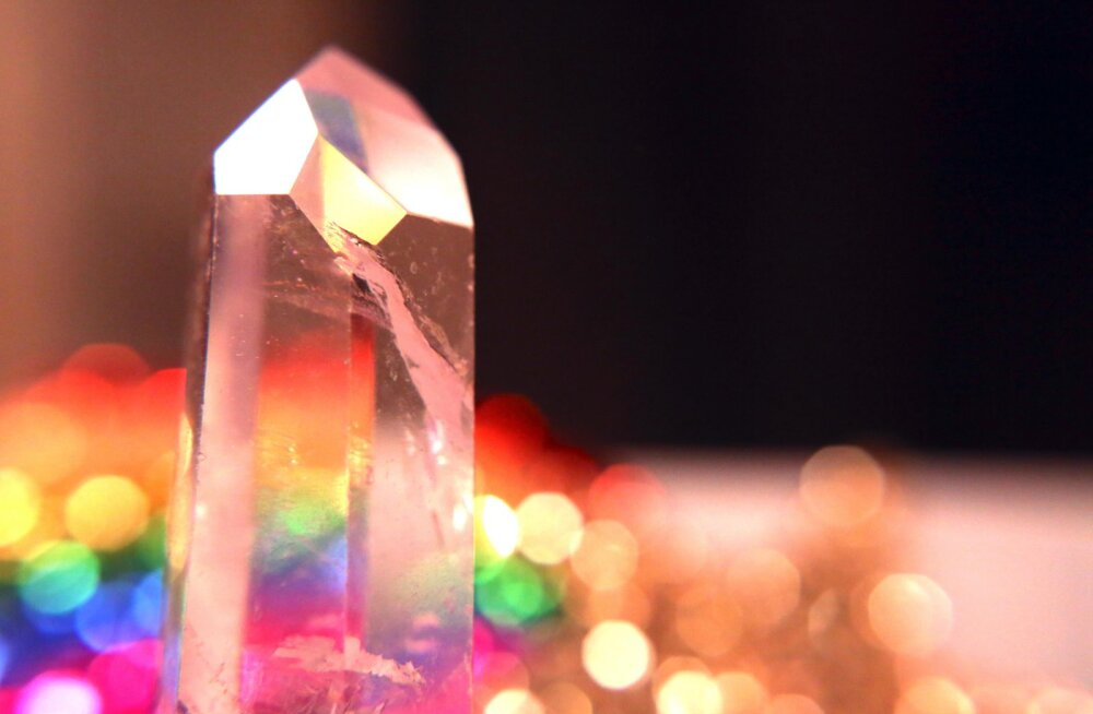 21 tervendavat kristalli: leia endale oma!