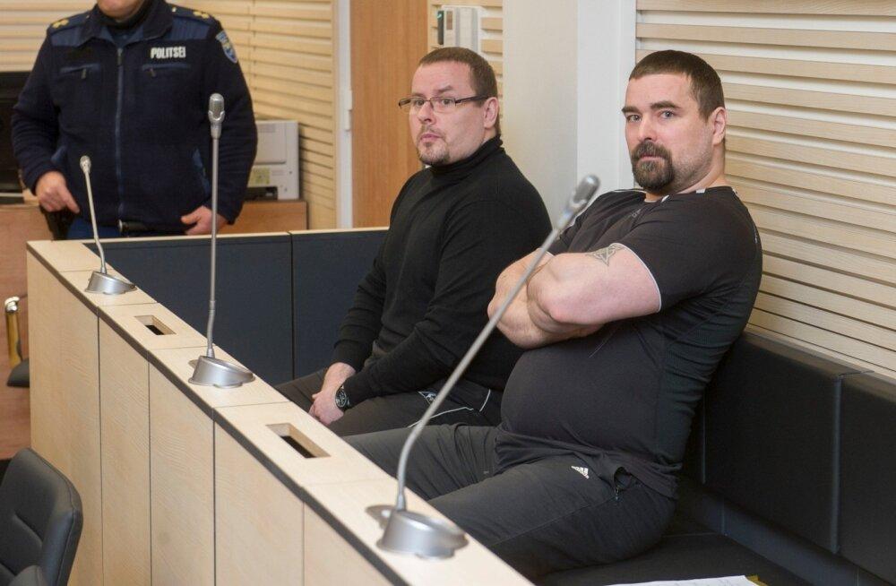 Суд: ночной допрос был уместен для раскрытия двойного убийства в ночном клубе Poseidon