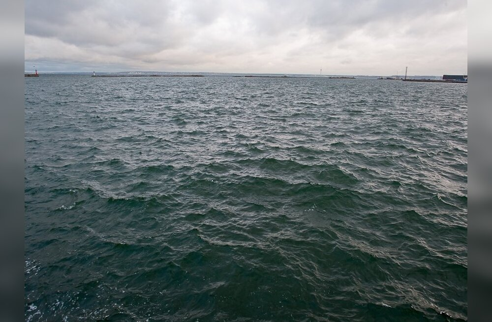 Veeteede amet tühistab laevade jääklassi nõuded Paldiski sadamates