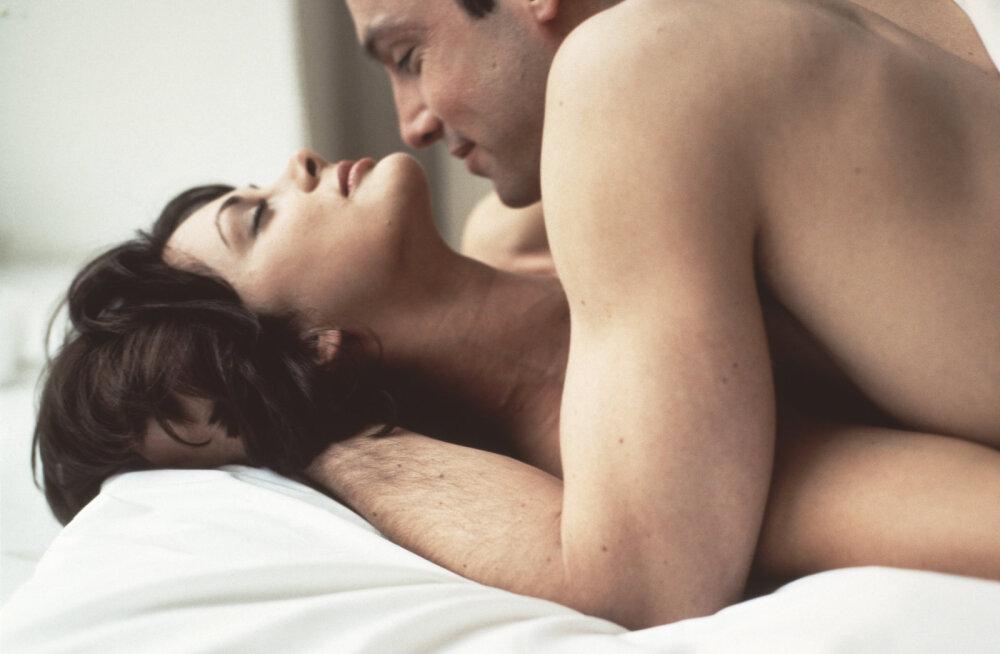 Как удовлетворить женщину: 5 советов мужчинам