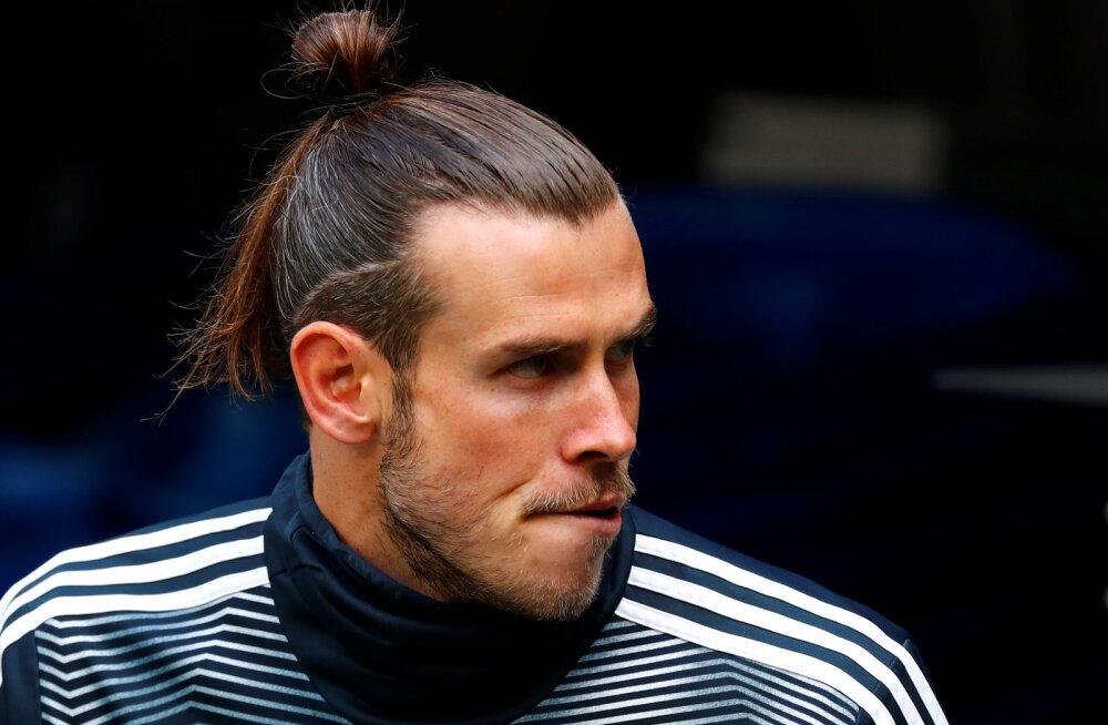 Bale'i lahkumine selge? Zidane Bale'i olukorrast: kui mängija meeskonda ei mahu, tuleb käituda vastavalt vajadusele
