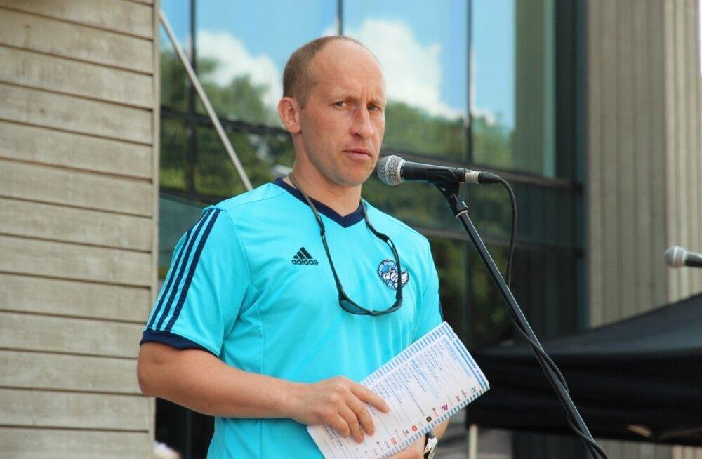 TV3 VIDEO: Pinged Hiiumaal: pikaaegne vallajuht Georg Linkov astus tagasi