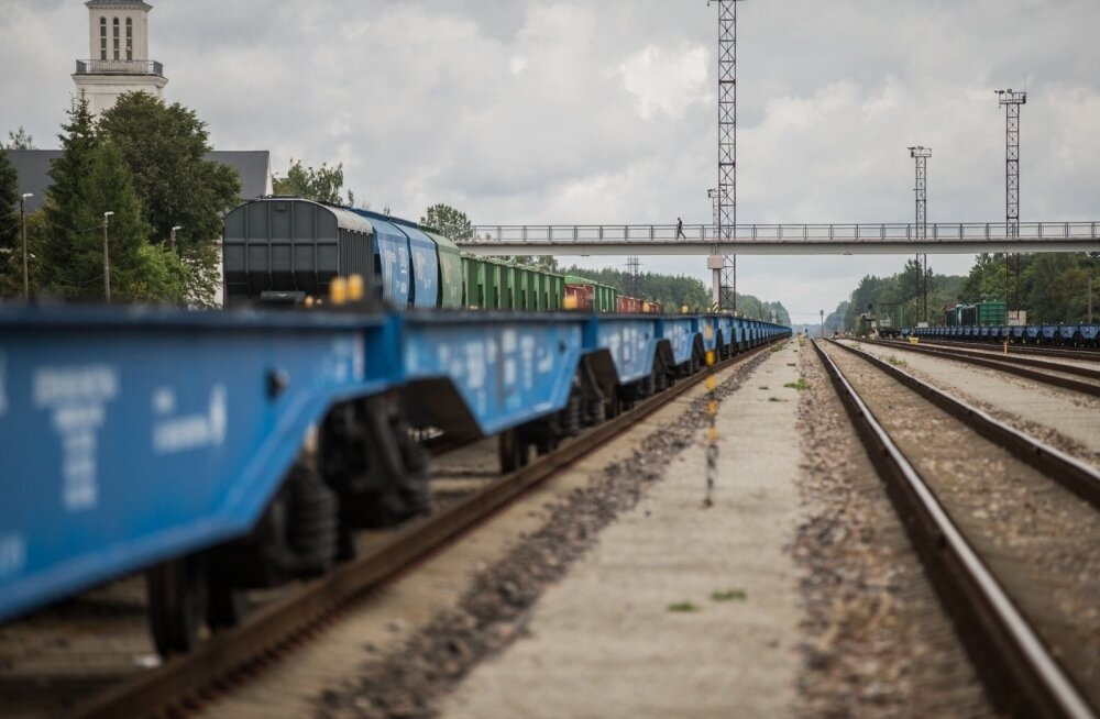 Железнодорожное предприятие получит от государства инъекцию на 22 млн евро