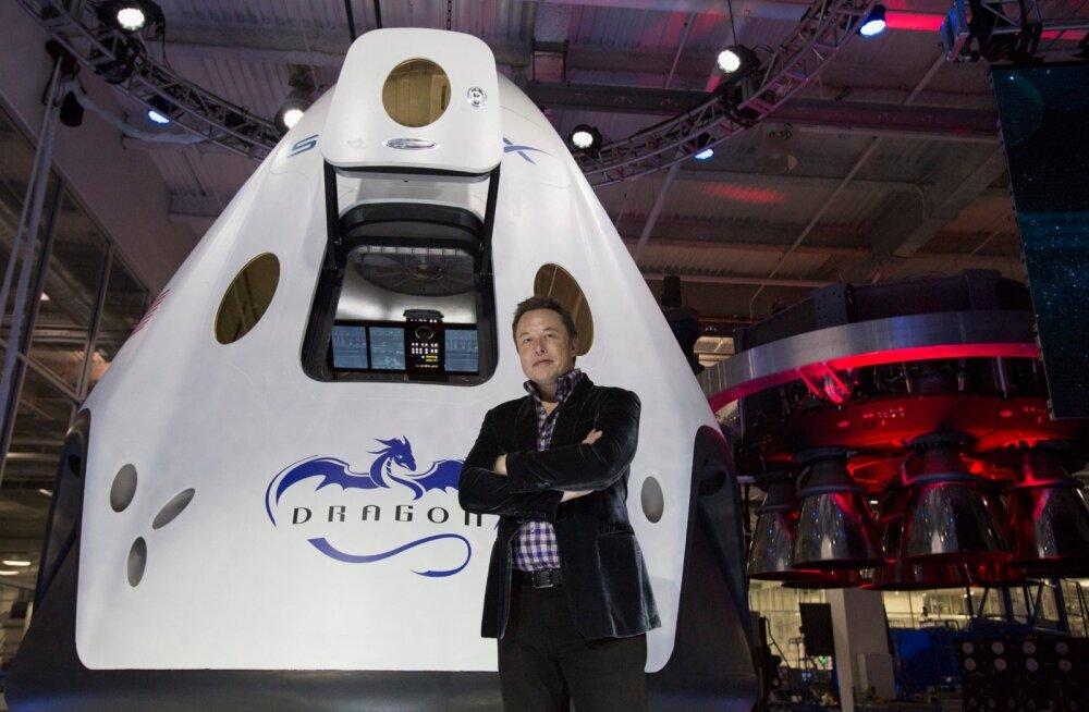 Elon Must
