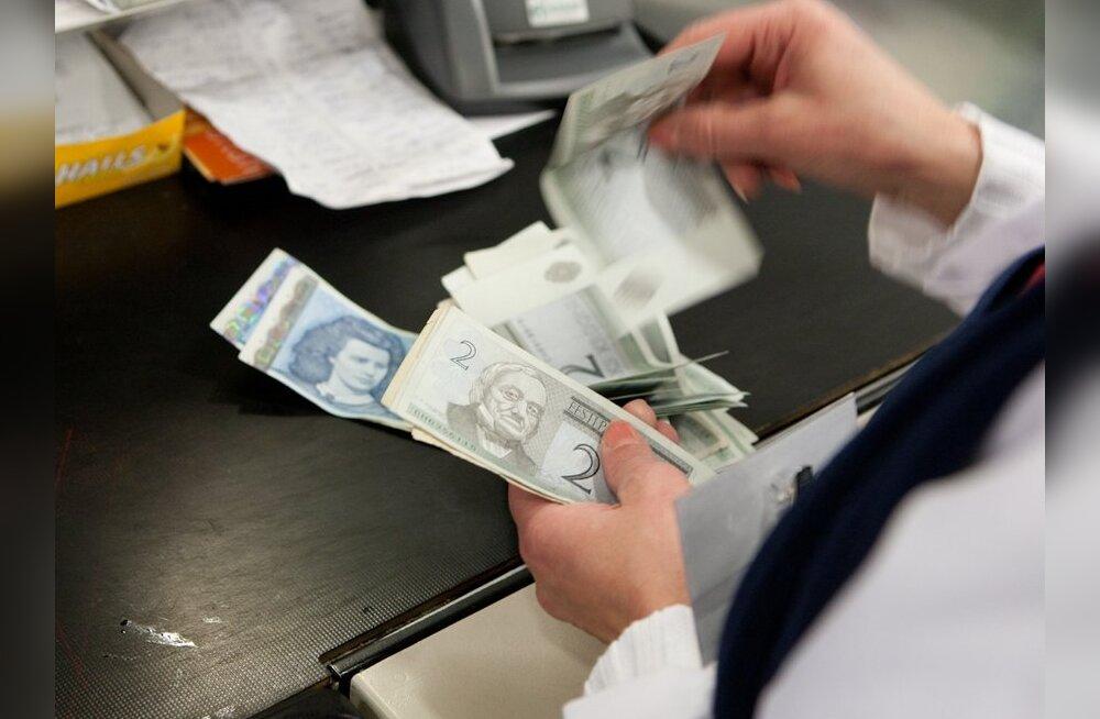 TÜ Kliinikumi Lastefond kogub Selverites Eesti kroone