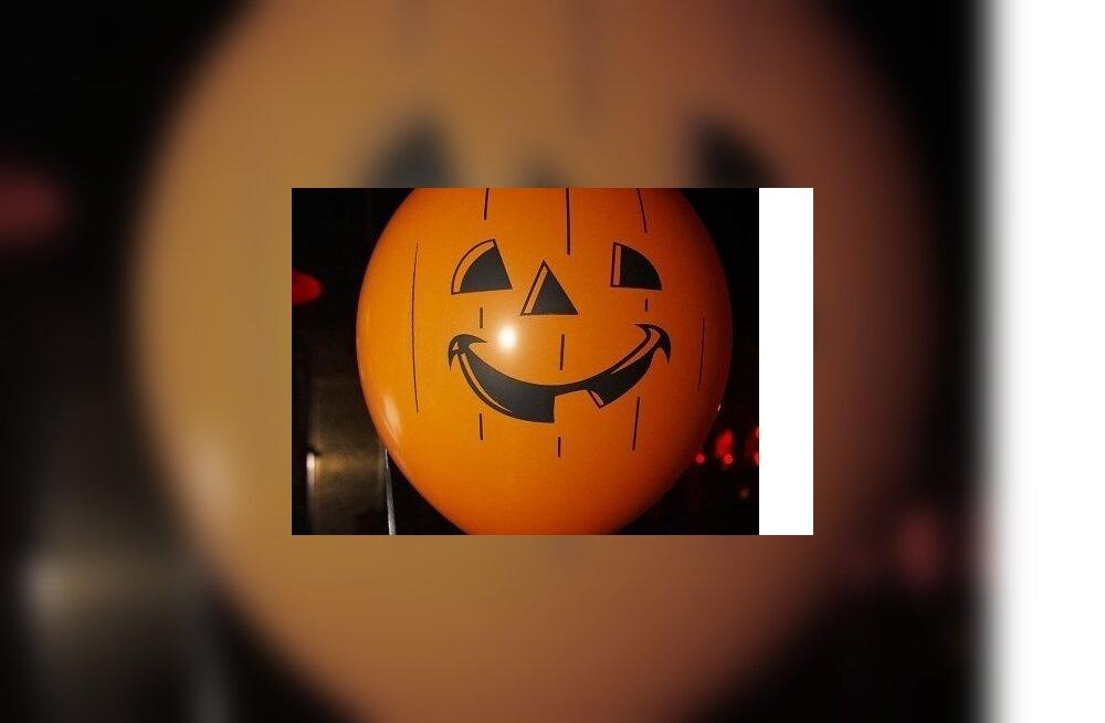 Seksikas Halloween CatHouse'is 44