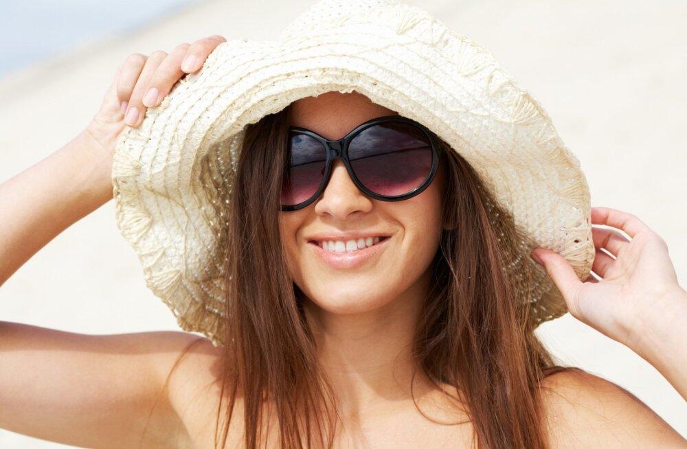 Lisaks nahale tuleb ka oma silmi kaitsta: mida teha, et päike liigset kahju ei teeks?