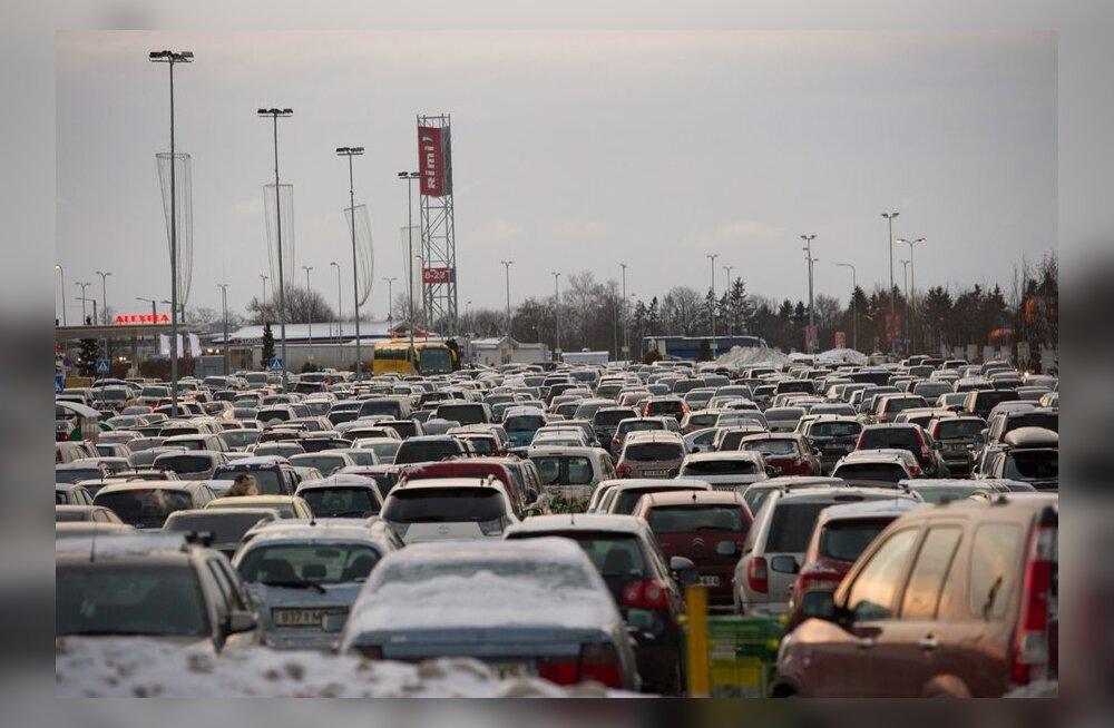 РЕЙТИНГ: Какие автомобили признаны самыми ненадежными