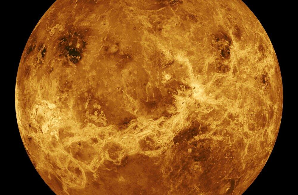 Mängime põrgut: NASA teadlased ehitasid Clevelandi väikese Veenuse mudeli