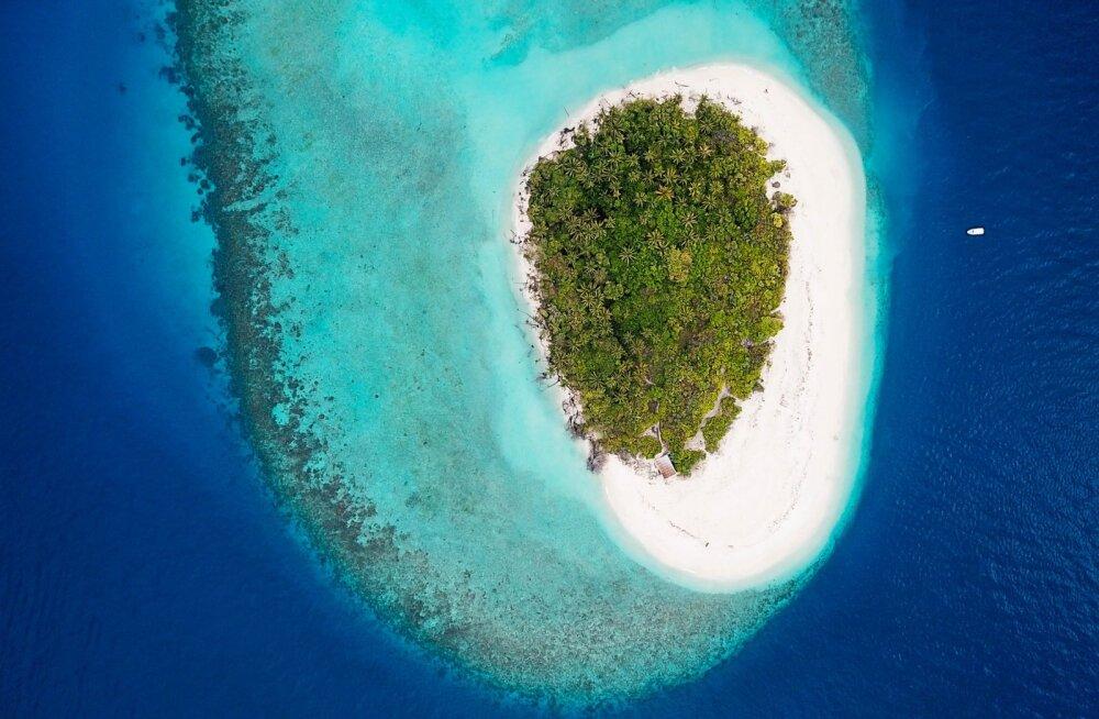 Из-за повышения уровня океана некоторые мировые столицы могут уйти под воду, а тропические острова — нет