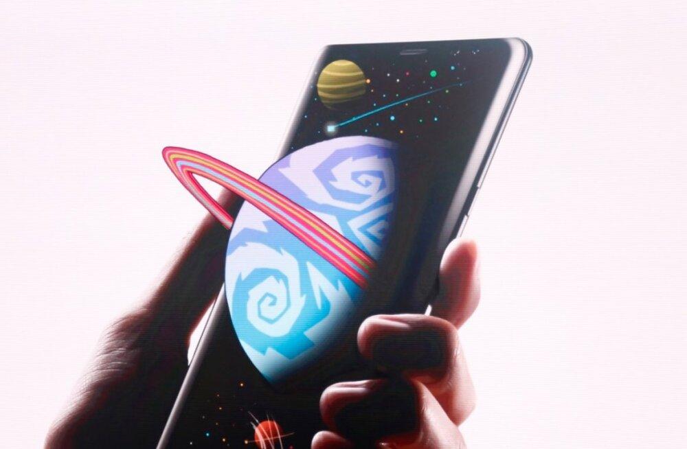 Note 8 pole veel kõik – siit tulevad veel neli uut põnevat telefoni, millest hiljuti kuulsime!