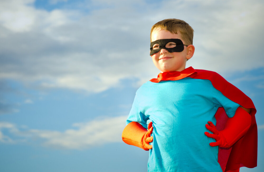 Neid omadusi vajab laps, et saada elus hästi hakkama