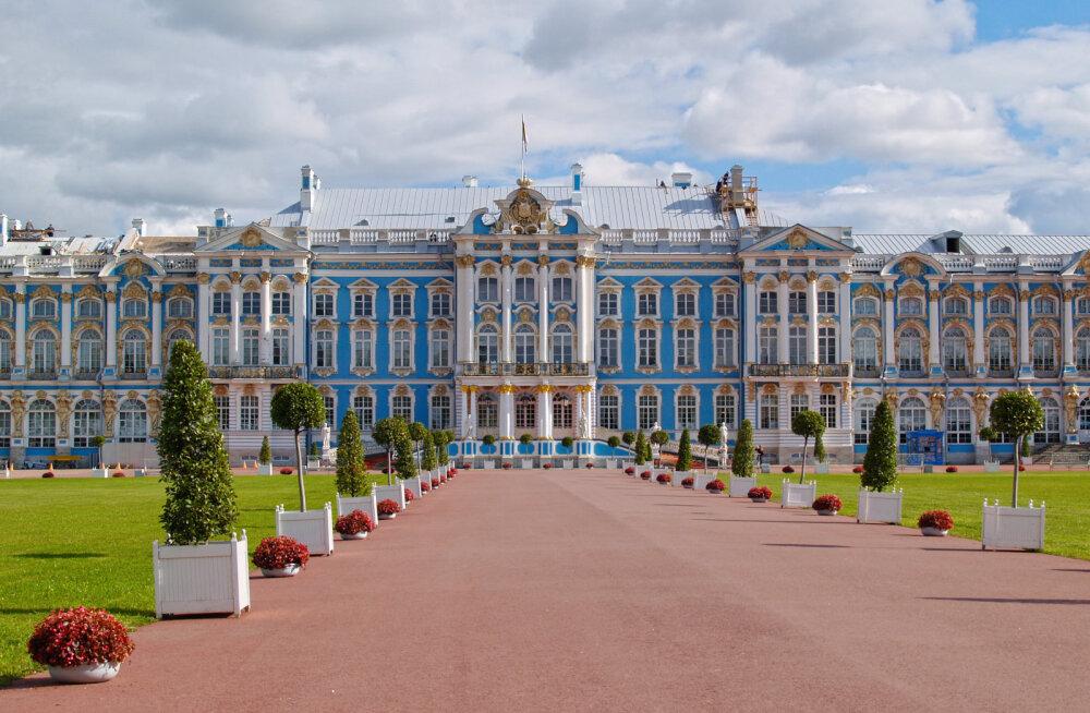 Золото, интриги и смерть любовника: какие тайны кроются за стенами дворца Екатерины Великой