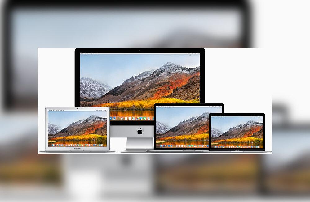 Apple'ist hakkab tasapisi triljonifirma kujunema