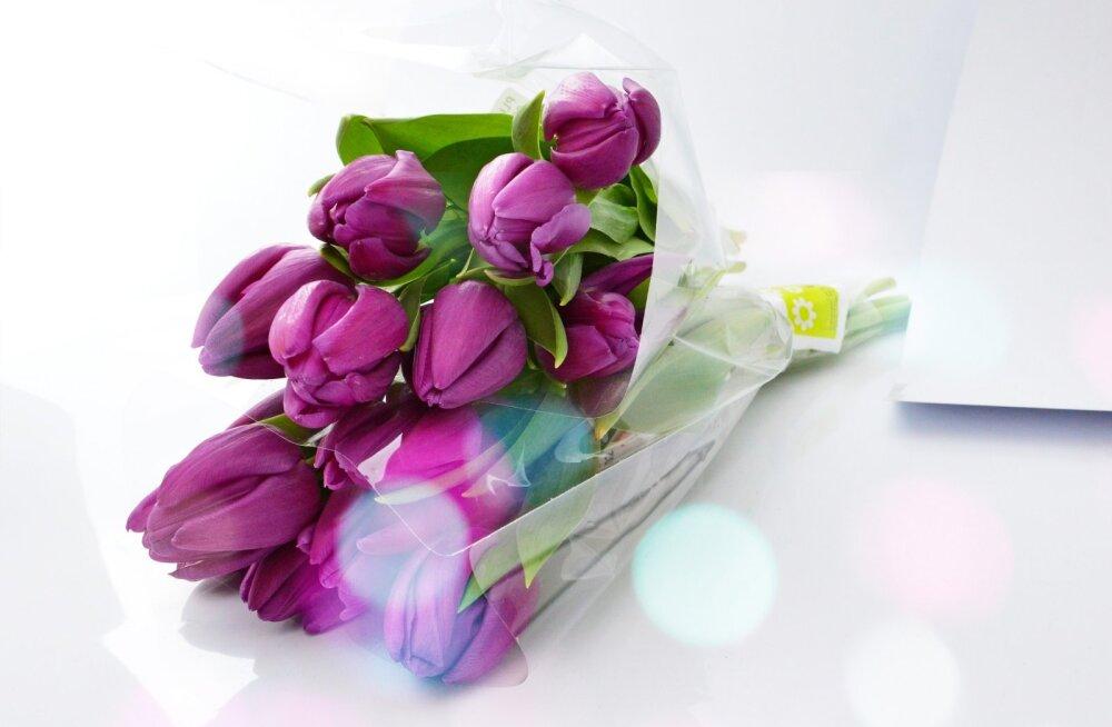 Lilled naistepäevaks – kas rõõm kinkimisest või tüütu kohustus?