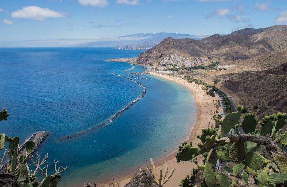 Järjest soodsamaks läheb | Puhka talvel Tenerifel: edasi-tagasi lennupiletid alates 105 eurost!