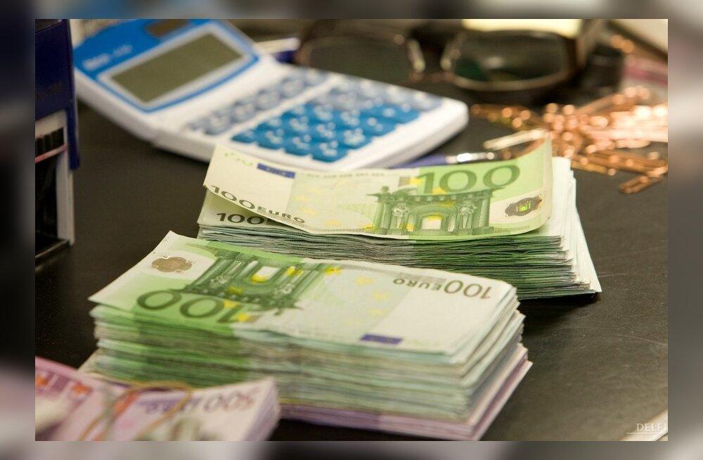 """Обсуждение о повышении """"минималки"""" до 320 евро намечено на 14 ноября"""