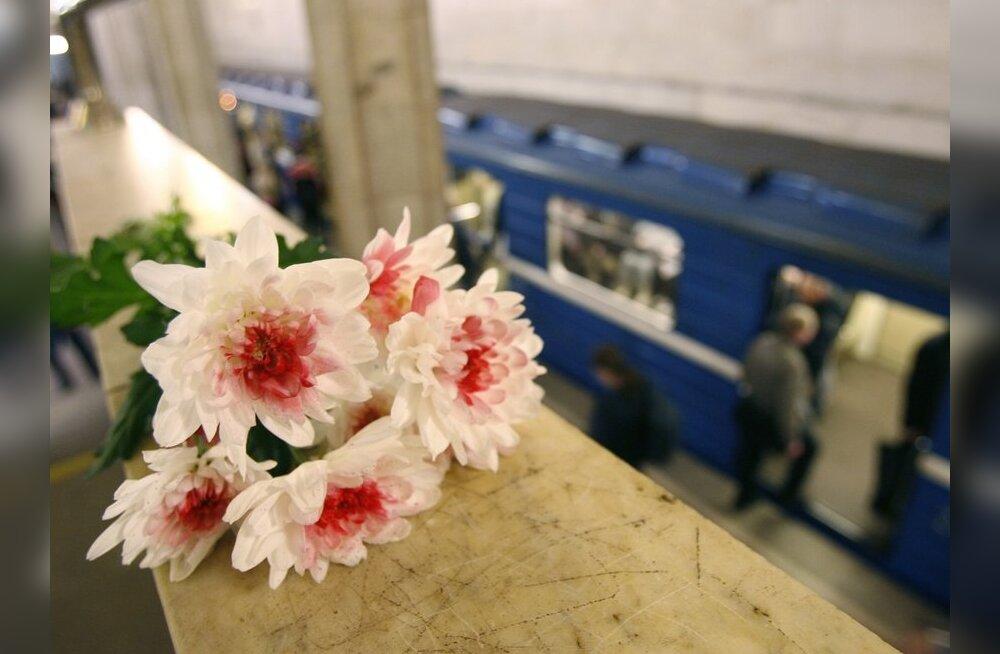 Suri veel üks Minski metroo pommiplahvatuse ohver