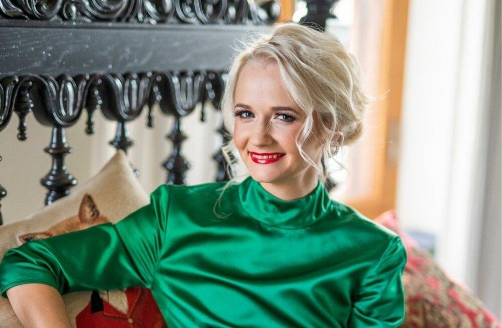 Сирет Котка-Репински о провале аукциона по продаже платья: поняла, что происходит какая-то ерунда
