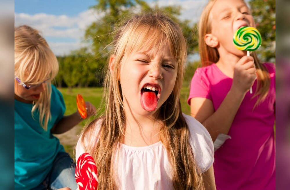 Lugejad annavad nõu: mida teha, kui lapse sõbrad ei taipa söögiajaks koju minna?