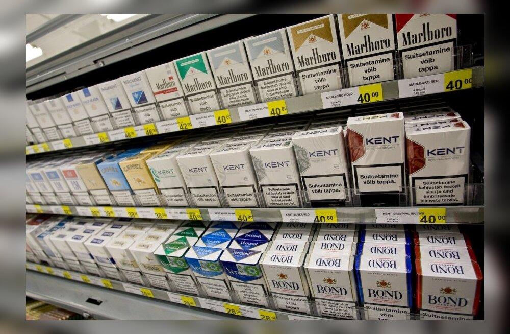 sigaretid