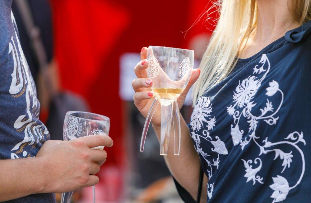 22d5ec5268c Väikepruulijate festival naaseb juuni lõpus - DELFI