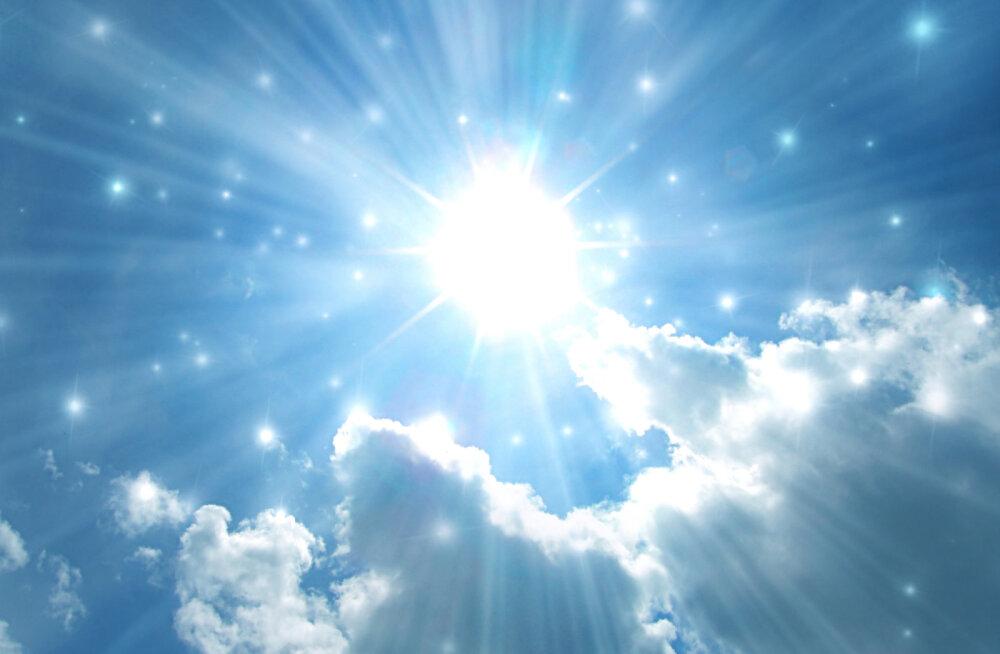 Nädala energiad: suhted, töö, tervis ja ka vaimsus läbivad nüüd puhastus- ja tervenduskuuri