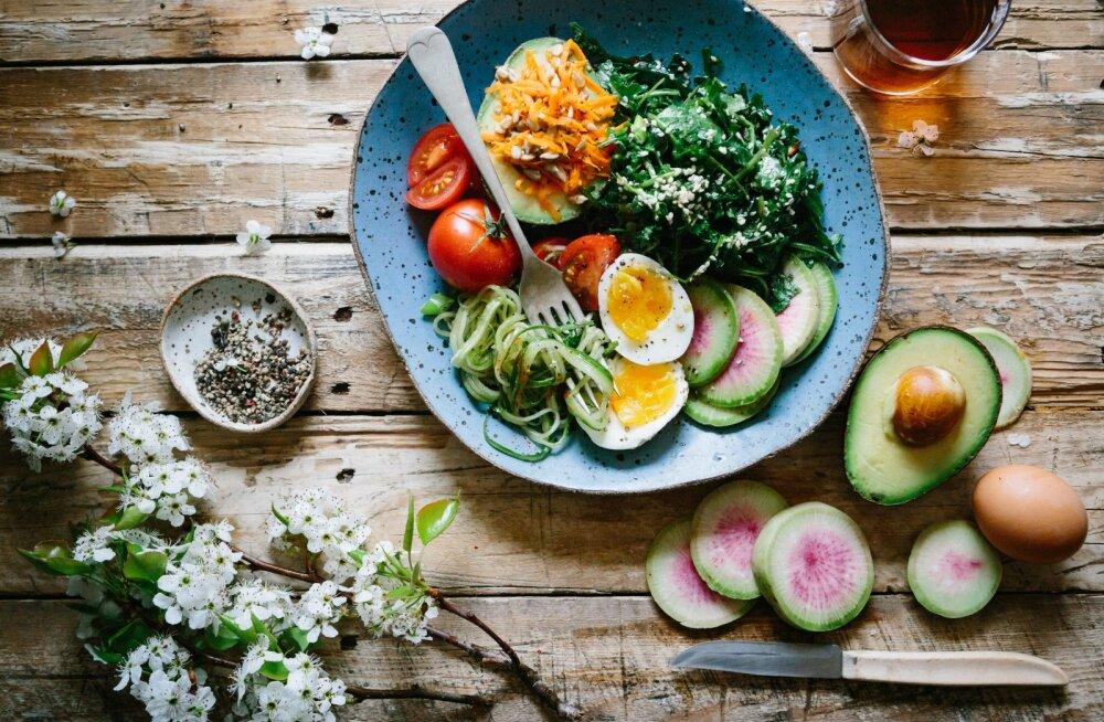 Alusta juba täna! 8 lihtsat ja tervislikku harjumust, mida iga inimene peaks kiiresti omaks võtma