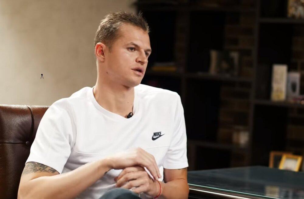 """Где деньги, Дим? Дмитрий Тарасов задолжал первой жене и пытается """"скостить"""" долг по алиментам"""