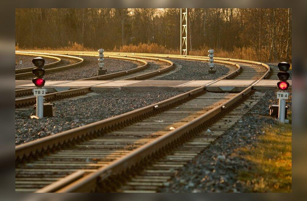 Leedu Raudtee sõlmis kolm Rail Balticuga seotud lepingut